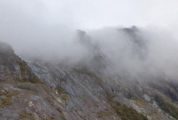 Fotografia zilei: Mount Kinabalu, Borneo Malaezia (GALERIE FOTO)