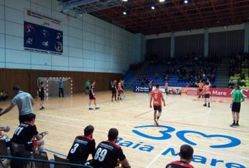 Minaur are două echipe de handbal și ambele vor merge în cupele europene