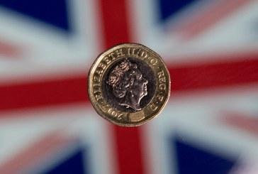 Regatul Unit trece iarasi la productia unei monede dedicate Brexitului, pe care a mai suspendat-o o data