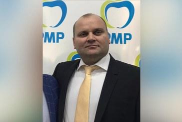 Lovitura PMP: Nicolae Silviu Ungur, noul prefect de Maramures