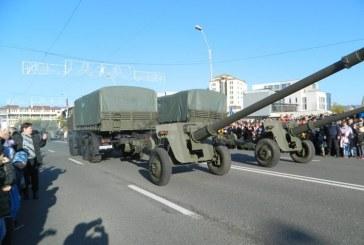 Amintiri din alte vremuri: Cum a fost marcată Ziua Națională a României anul trecut în Baia Mare (FOTO)