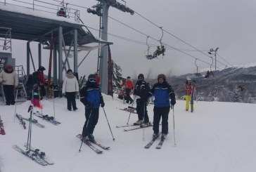 Jandarmeria Maramures: Reguli de baza care trebuie respectate pe partia de schi. Vezi aici, ce ai voie si ce nu ai voie sa faci