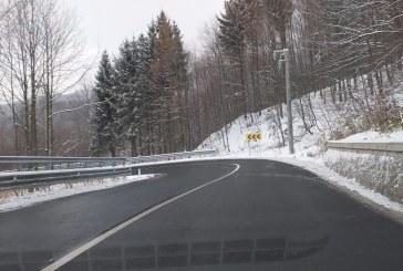 Info trafic: Cum se circula pe drumurile din Maramures