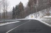 Info trafic: Cer senin, vizibilitatea in trafic este buna. SC Drumuri Poduri Maramures a intervenit cu 11 utilaje si 94 tone material antiderapant
