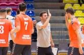 CS Minaur a renunțat la serviciile antrenorului Stephan Plantin