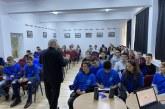 """Campanie de informare pentru tineri: """"Ce Face EUropa pentru Mine?"""""""