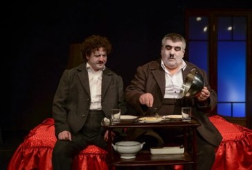 Baia Mare: Trei seri, trei piese de teatru, in acest weekend