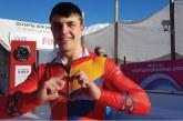 Bob: Andrei Nica – Visul meu era sa obtin o medalie olimpica, dar nu chiar cea de aur