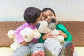 Pe ei cine-i pune pe picioare? Un Raport Anual Hope and Homes for Children cu și despre copiii fără niciun sprijin în anul 2020