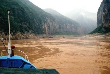 China interzice pescuitul in fluviul Yangtse, al treilea cel mai lung fluviu din lume