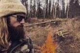 Un american a supravietuit peste 20 de zile in zapezile si frigul glacial din Alaska (VIDEO)