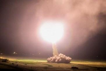 Iranul a lovit baze militare din Irak unde stationeaza soldati americani