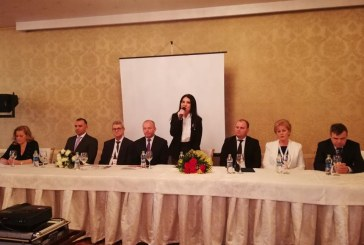 Conferinta Medicina de Urgenta Azi a adus in Maramures elita lumii medicale