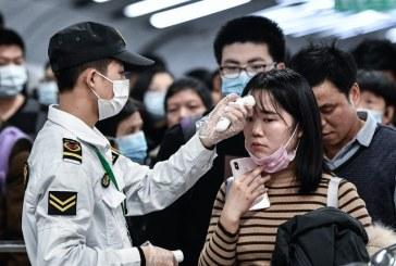 Coranavirus: Niciun caz local in China, 39 de cazuri de contaminare importate