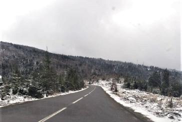 Ce vreme ne așteaptă în Maramureș până în 14 februarie
