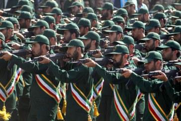 Parlamentul iranian creste bugetul Gardienilor Revolutiei