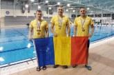 Szentes, primul concurs de inot Masters din 2020: 7 medalii pentru Gold Stars Baia Mare (FOTO)