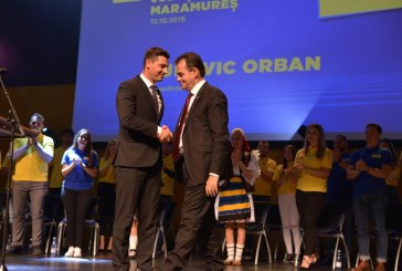 Ionel Bogdan: Proiectele și investițiile din Maramureș sunt pe lista de priorități a Guvernului