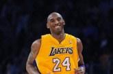 Baschet: NBA – Starul Kobe Bryant a murit intr-un accident de elicopter