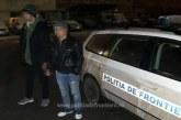 Doi palestinieni opriti din drumul ilegal spre vestul Europei
