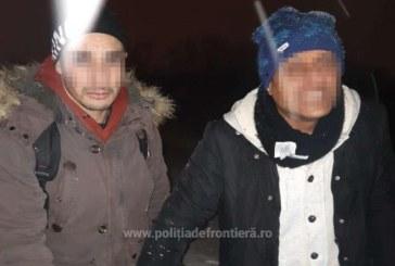 Cetateni din Egipt, Algeria si Libia opriti la frontiera cu Ungaria