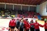 Statistica sezonului la CS Minaur feminin – locul 3 și grupele Europa League