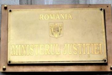 Ministerul Justitiei incepe interviurile cu candidatii la sefia Parchetului General