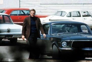 "Bolidul Mustang, condus de Steve McQueen in filmul ""Bullitt"", vandut la licitatie cu 3,7 milioane de dolari"