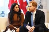 """Printul Harry afirma ca s-a retras din casa regala britanica """"cu o mare tristete"""""""