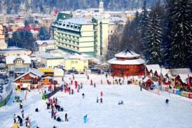 Winter Tour deschide sezonul de schi la Rarau. In Cavnic festivalul de iarna se va desfasura luna viitoare