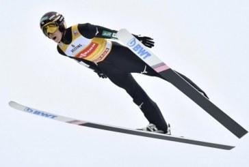 Sarituri cu schiurile: Polonezul Dawid Kubacki a castigat pentru prima oara in cariera sa Turneul celor Patru Trambuline