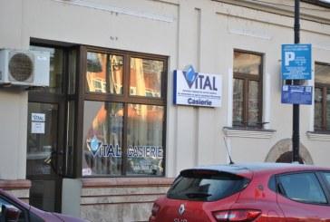 S.C. VITAL S.A. inchide biroul de relatii cu publicul si modifica programul casieriilor