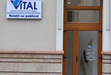 Societatea VITAL S.A. invita utilizatorii sa isi actualizeze contractele