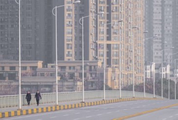 Echipa OMS a ajuns la Wuhan pentru ancheta asupra pandemiei