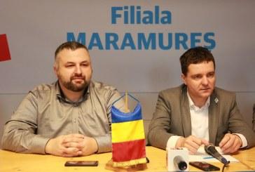 USR cere o uniune a fortelor de dreapta in Baia Mare