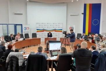 Baia Mare: S-a aprobat bugetul pe 2020. Vezi aici, in ce vor fi investiti banii