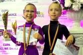 Sportivi de la Prodance 2000 la Campionatul National de la Dans Sportiv