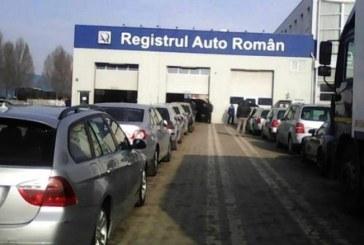 ANSAR acuza Registrul Auto Roman ca blocheaza ca activitatea service-urilor de tahografe din Romania printr-un nou Regulament