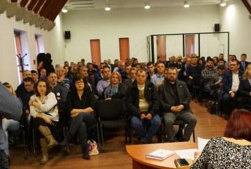 Oameni noi pentru Consiliul Local Baia Mare si Consiliul Judetean Maramures