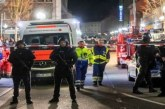 Un roman de 20 de ani se afla printre victimele atacului din Germania