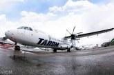 Prima aeronava ATR 72-600 a intrat in flota TAROM