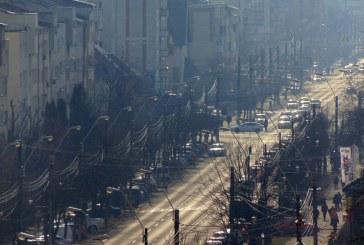 Baia Mare: Peste 32.900 de autoturisme au fost identificate fără tichet valabil sau abonament de parcare în 2019