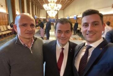 """Calin Bota: """"Am convingerea ca si in Romania putem transforma atragerea fondurilor europene intr-o poveste de succes"""""""