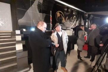 """Corzan catre redactorul ZiarMM.ro: """"Dumneavoastra sunteti de vina ca s-a inchis Casa de Cultura! Putea functiona si asa…Am pierdut 500 milioane de lei"""""""