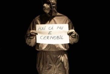 """""""Hai ca nu e Cernobil"""", noua premiera a Teatrului Municipal Baia Mare"""