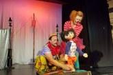 """Baia Mare: """"Clovnii in vacanta"""" ii asteapta pe cei mici la Teatrul de Papusi"""
