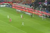Fotbal – Liga I: Dinamo a invins-o pe FCSB cu 2-1