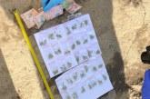Baia Mare: Femeie prinsa in flagrant in timp ce vindea substante interzise
