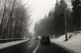 Info trafic: Circulatia rutiera se desfasoara in conditii de iarna