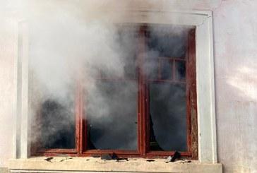 Zilnic, in Romania se produc 19 incendii la locuinte